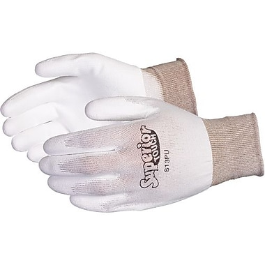 Superior Glove, Works Ltd. Glove, Superior Touch, Size 10, 36 Pairs/Pack (S13PU-10)