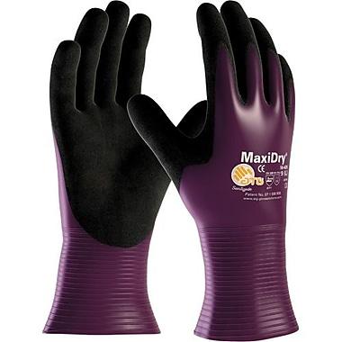 ATG Maxidry 56-426 Gloves, 2X-Large, 12 Pairs/Pack (56-426/XXL-CN)