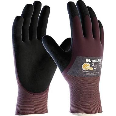 ATG Maxidry 56-425 Gloves, Small, 12 Pairs/Pack (56-425/S-CN)