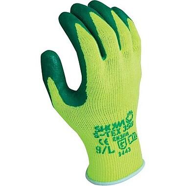 Showa Best Glove, S-Tex 350 Cut Resist Level 4, Size M, 6 Pairs/Pack (S-TEX350M-08)