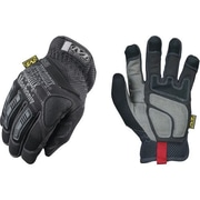 Mechanix Wear – Gants de la série Pro-Fit 3.0, noir, 2x grand (12), 3 paires/pqt (H30-05-012)