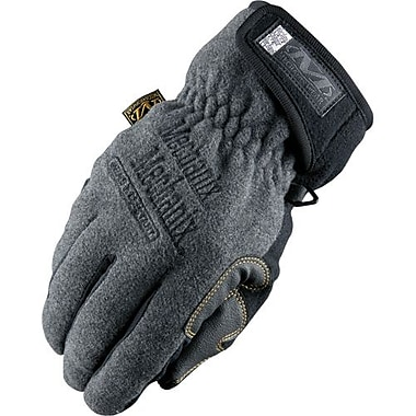 Mechanix Wear – Gants résistants au froid et au vent, 2T grand, 3 paires/pqt (MCW-WR-012)