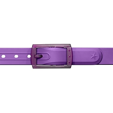 WeatherTech® – Ceinture mode de la collection StarBelt, mauve