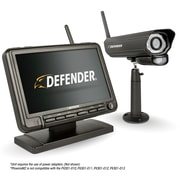 "Defender® PHOENIXM2 Digital Wireless 7"" Monitor DVR Security System with Night Vision Camera (PHOENIXM2)"