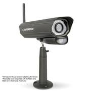 Defender®-Camera numérique sans fil longue portée avec vision nocturne et filtre IR Cut pour système DVR PHOENIXM2 (PHOENIXM2C)