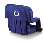Picnic Time NFL Ventura Stadium Seating; Indianapolis Colts
