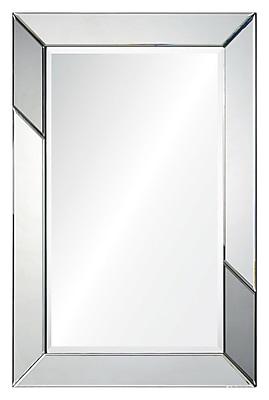 Ren-Wil Dodger Accent Wall Mirror