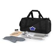 Picnic Time BBQ Kit Cooler; Sacramento Kings