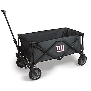 Picnic Time Adventure Wagon; New York Giants