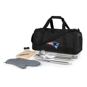 Picnic Time BBQ Kit Cooler; New England Patriots
