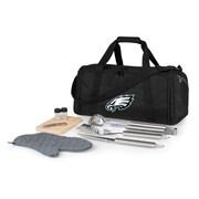 Picnic Time BBQ Kit Cooler; Philadelphia Eagles
