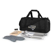 Picnic Time BBQ Kit Cooler; Los Angeles Rams