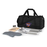 Picnic Time BBQ Kit Cooler; Phoenix Suns