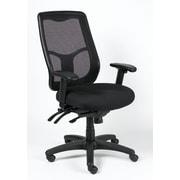 Eurotech Seating Apollo Mesh Desk Chair; Center and Forward Tilt