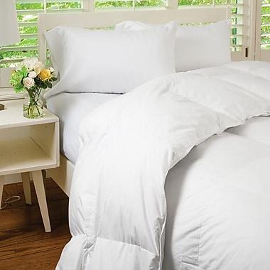 Warm Things Lightweight Down Comforter; King