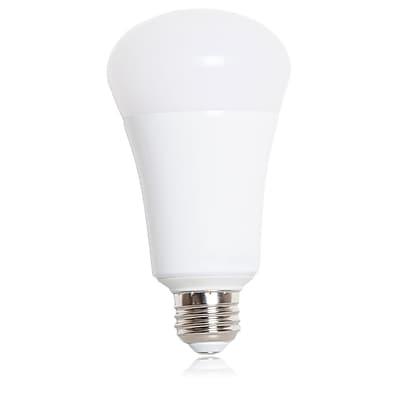 Maxxima 14 Watt Warm White A21 Dimmable LED Light Bulb 1100 Lumens, Single Pack (MLB-211400W)