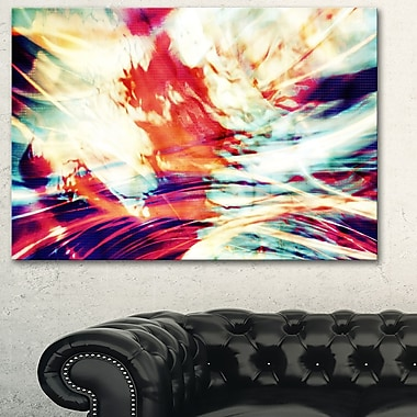 Winds of the World Metal Wall Art, 28x12, (MT3030-28-12)