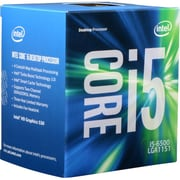 Intel Core i5-6500 Quad-Core Processor, Socket LGA1151, 3.2 GHz, 6 MB L3 Cache, 14nm, Retail Boxed, Gen6 (BX80662I56500)