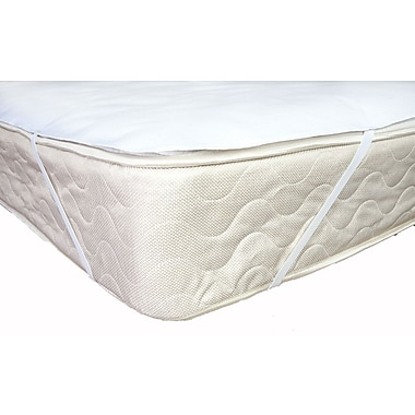 Care Active Mattress Protector King Size (PMC1-K-WHT)