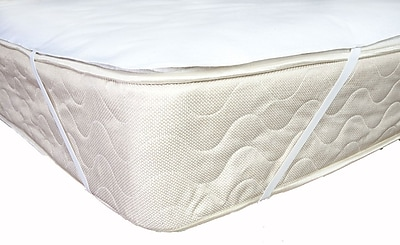 Care Active Mattress Protector Queen Size (PMC1-Q-WHT)