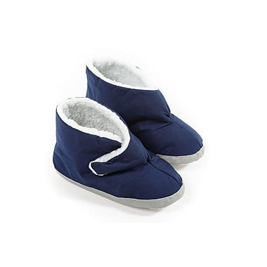 Care Active Edema Boot Male Small Navy (EBM1-1-NVY)