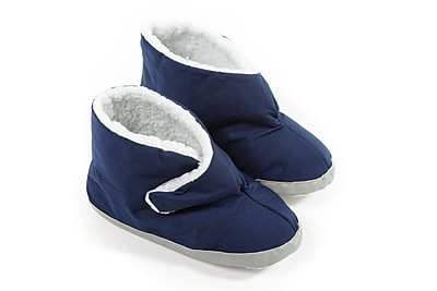 Care Active Edema Boot Male XLarge Navy (EBM1-4-NVY)