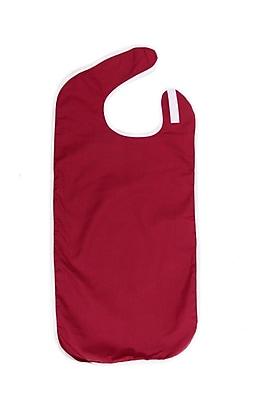 Care Active Shirt Saver Bib Husky Burgundy (9987-HUS-BG)