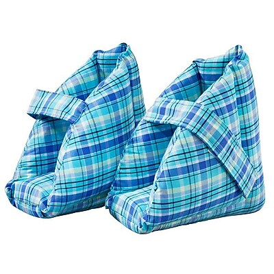Care Active Foot Pillow Heel Protector 1 Pair (0219P)