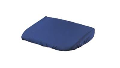 CareActive Seat Riser Cushion Memory Foam Navy (0227MV-0-NAV)