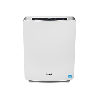 IDEAL True HEPA 5-Stage Filtration Air Purifier with Remote Control 18.5