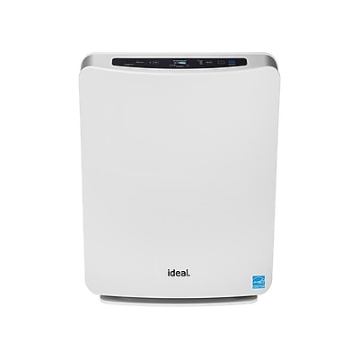 IDEAL True HEPA 5-Stage Filtration Air Purifier 25.6