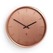 Umbra – Horloge murale Meta