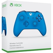 XBox One Wireless Controller, Bluetooth, Blue