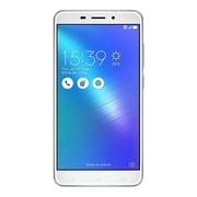 "ASUS ZenFone 3 Laser 5.5"" 32 GB Unlocked Smartphone, Silver (ZC551KL-S430-2G32GN-SL)"