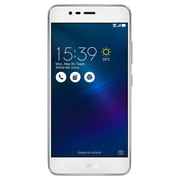 "ASUS Zenfone3 Max 5.2"" 16 GB Unlocked Smartphone, Gray (ZC520TL-MT67-2G16GN-SL)"