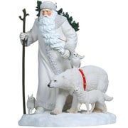 PPKA Arctic Santa and Friends Figurine