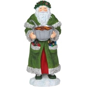 PPKA English Santa Figurine