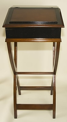 Authentic Models Tabletop Lectern