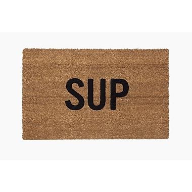 Reed Wilson Design Sup Doormat