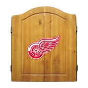 Imperial NHL Dart Cabinet; Detroit Redwings