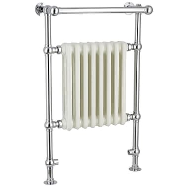 Ancona Comfort Classic 7 Freestanding/Wall Mounted Electric Towel Warmer