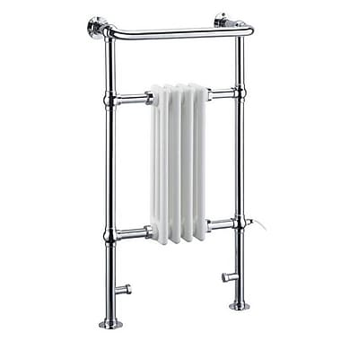Ancona Comfort Classic 4 Freestanding/Wall Mounted Electric Towel Warmer