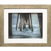 Star Creations Surf by Bill Carson Framed Photographic Print