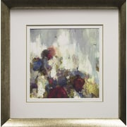 Star Creations Septembre I by Pi Gallerie Framed Painting Print