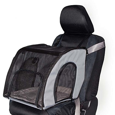 K&H Manufacturing Travel Safety Pet Carrier; Small