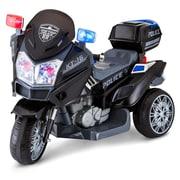 KidTrax 6V Police Trike