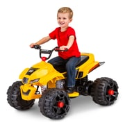 KidTrax 12V CAT ATV
