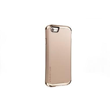 STM – Étui Élément Solace II pour iPhone 6/6s, doré
