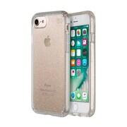 Speck – Étui Presidio Clear Glitter pour iPhone 7