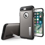 Spigen – Étui Slim Armor pour iPhone 7 Plus